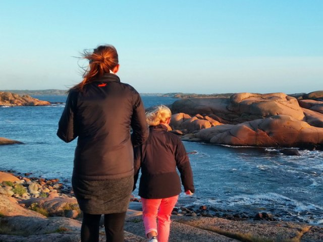 Outdoor West Lysekil GUIDE